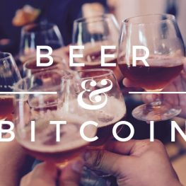 Bitcoin and Beet Meetup, Rochester NY