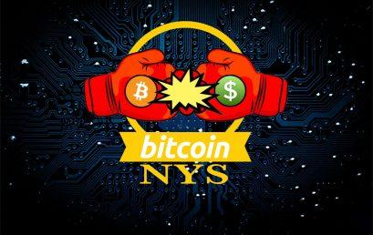 Bitcoin-BTC vs. USD (FREE Meetup +Networking Event)