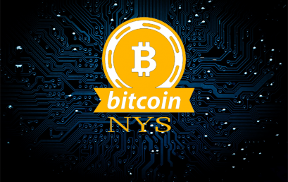FREE Meetup & Networking: Learn about Bitcoin!