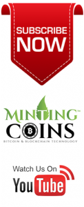 Watch Minting Coins℠ on YouTube