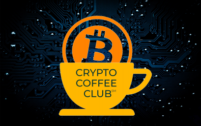 Crypto Coffee Club℠ (For Business Owners & Professionals) RE: Bitcoin