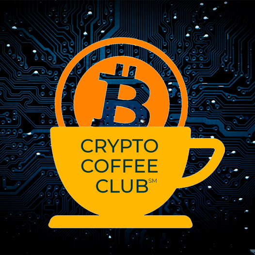 Crypto Coffee Club