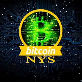 Bitcoin NYS Hacking Bitcoin